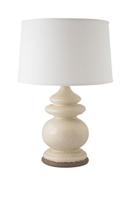 RiverCeramic Cottage Table Lamp