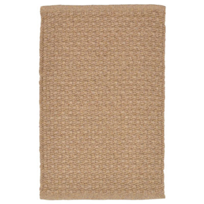 Liora Manne Mirage Texture Rectangular Rugs