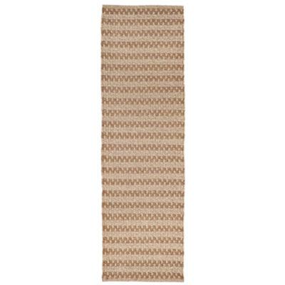 Liora Manne Mirage Tweed Rectangular Runner