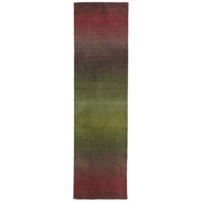 Liora Manne Vienna Ombre Rectangular Indoor Runner