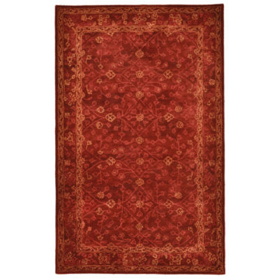 Liora Manne Goa Amrita Hand Tufted Rectangular Rugs