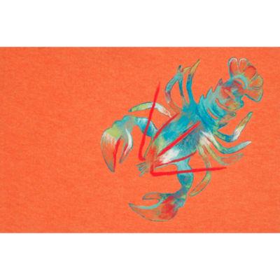 Liora Manne Visions Iii Lobster Rectangular Rugs