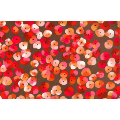 Liora Manne Visions Iii Pansy Rectangular Rugs