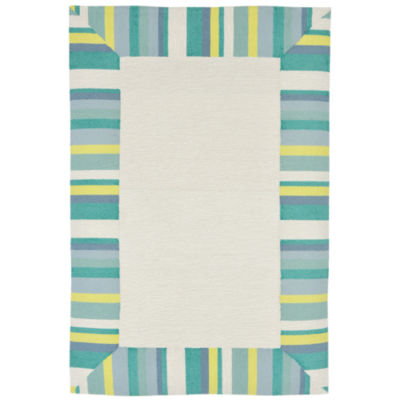 Liora Manne Newport Beach Hand Tufted Rectangular Rugs