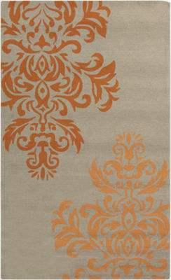 Surya Vesuvius Rectangular Indoor/Outdoor Accent Rug
