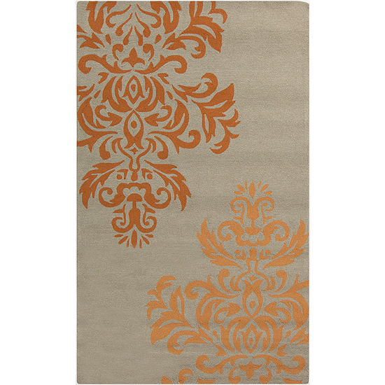 Surya Vesuvius Rectangular Indoor Outdoor Rugs
