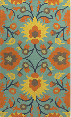 Surya Williamson Rectangular Rugs