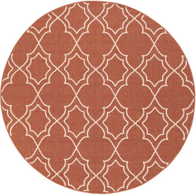 Surya Anderson Round Rugs