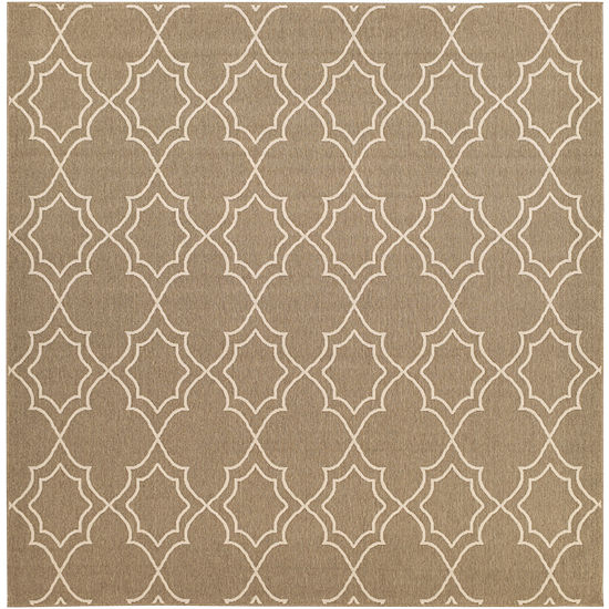 Surya Anderson Square Indoor/Outdoor Rugs