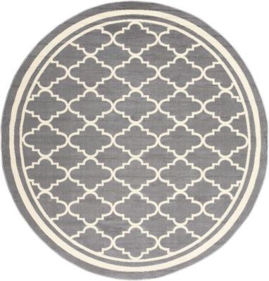 Surya Ianjica Round Rugs