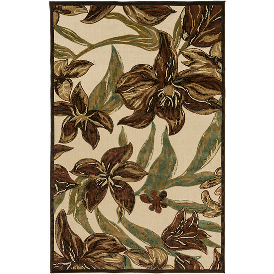 Surya Narduir Rectangular Indoor/Outdoor Rugs