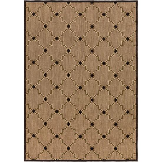 Surya Burbidge Rectangular Indoor/Outdoor Rugs