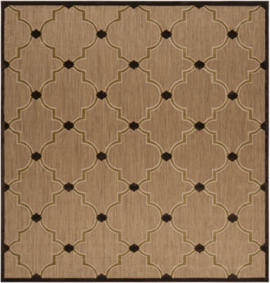 Surya Burbidge Square Rugs