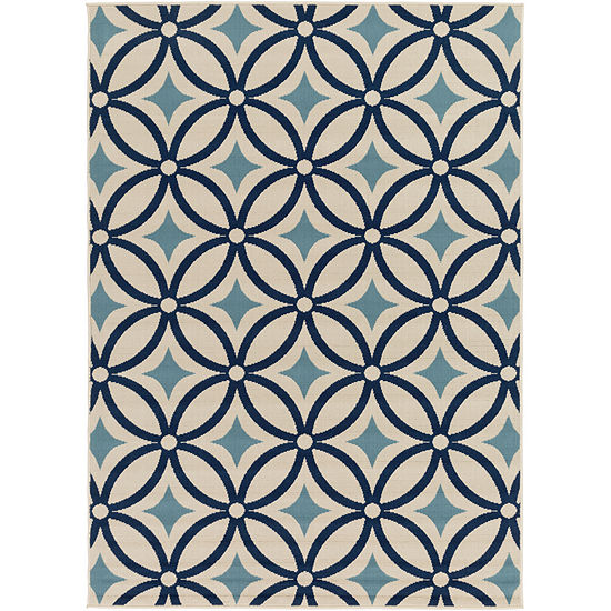 Surya Ionia Rectangular Indoor/Outdoor Rugs