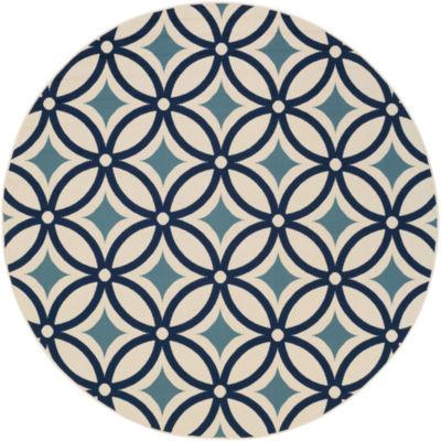 Surya Ionia Round Rugs
