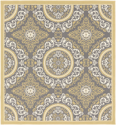 Surya Nouvel Square Rugs