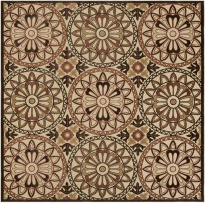 Surya Meliax Square Rugs