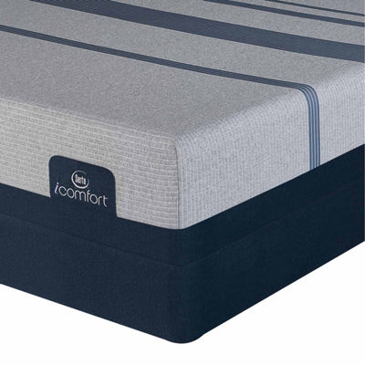 Serta® iComfort® Blue Max 3000 Elite Plush - Mattress Only