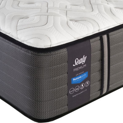 Sealy® Faraday Plush - Mattress Only
