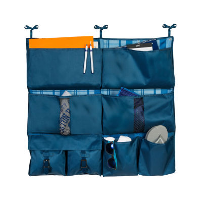 Honey-Can-Do 2 in 1 Bed Organizer