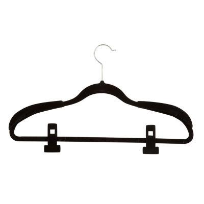 Honey-Can-Do 36 Piece Velvet Touch Wardrobe Hanging Kit