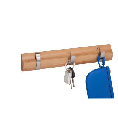 Honey-Can-Do 3-Hook Wall Hanger