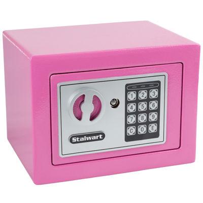 Stalwart Digital Security Home Safe