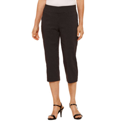 Briggs New York Corp Spring Fashion Capris