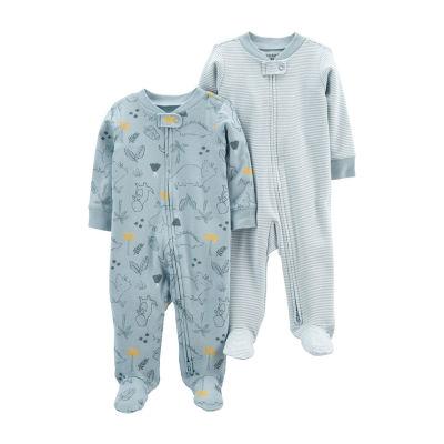 Carter's Baby Boys 2-pc. Sleep and Play