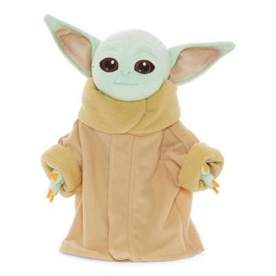 """Disney Collection Star Wars The Child Small Plush 9.8"""""""