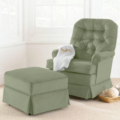 Best Chairs, Inc. Chloe Rocker