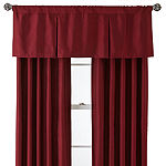 Royal Velvet Supreme Energy Saving Light-Filtering Pinch-Pleat Curtain Panel