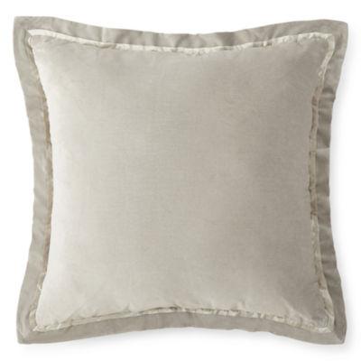 Royal Velvet® Mayfair Euro Pillow
