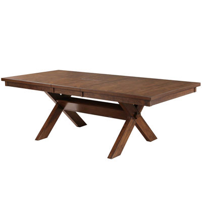 Lansford Rectangular Dining Table