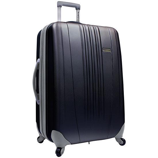 """Traveler's Choice® Toronto 21"""" Expandable Hardside Spinner Luggage"""