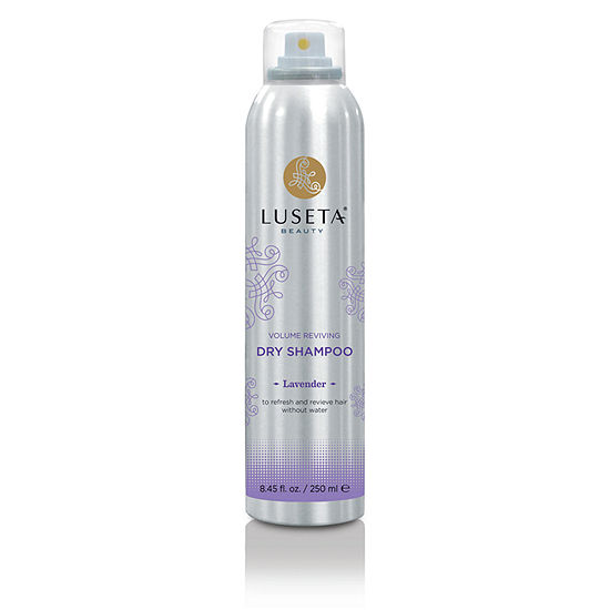 Luseta® Beauty Volume Reviving Lavender Dry Shampoo - 8.45 oz.