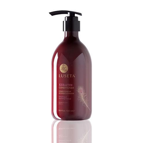 Luseta® Beauty Keratin Smooth Conditioner - 16.9 oz.