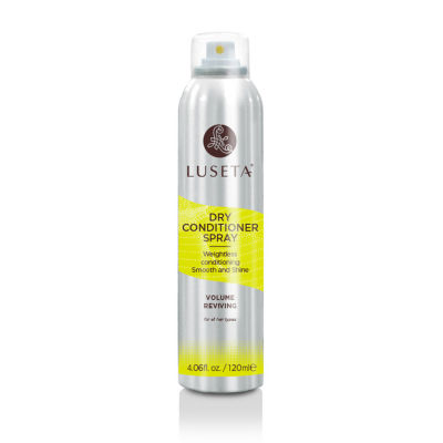 Luseta® Beauty Dry Conditioner Spray - 4 oz.