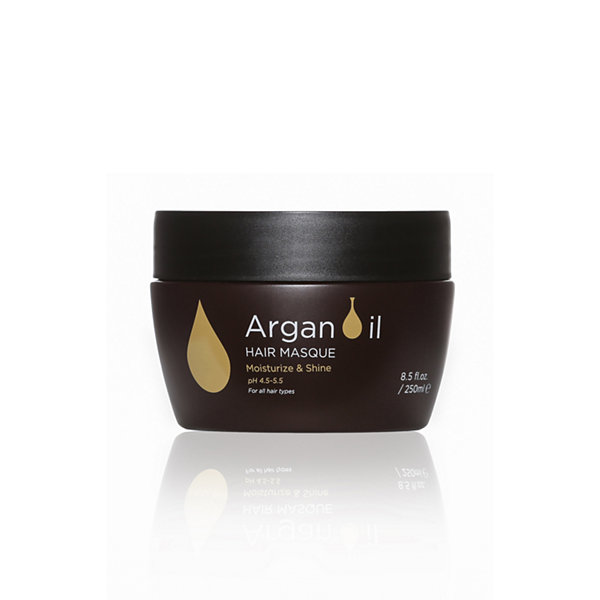 Luseta Argan Hair Masque - 8.5 oz.