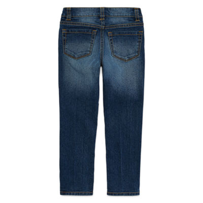 Arizona Skinny Jeans - Preschool Girls 4-6x and Slim