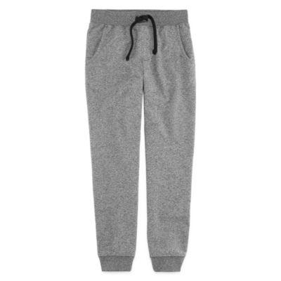Arizona Knit Jogger Pants - Boys 8-20 & Husky