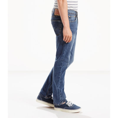 Levi's® 511™ Slim Jeans Stretch