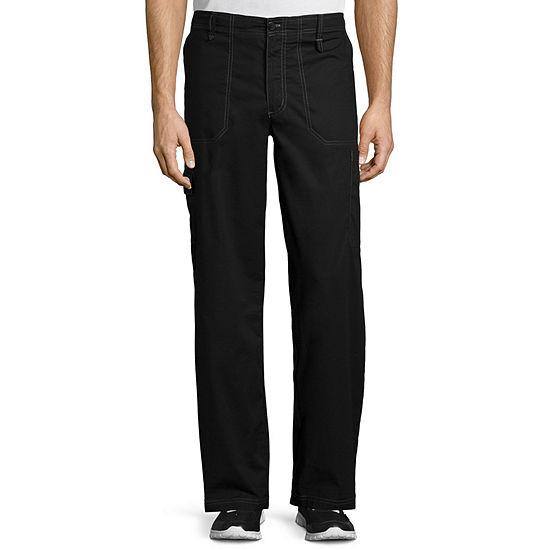 WonderWink® WonderFLEX 5618 Men's Utility Pant - Short - Big & Short