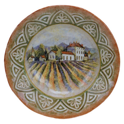 Certified International Sanctuary Wine Serving/Pasta Bowl