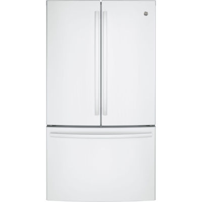 GE® Series ENERGY STAR® 28.5 cu. ft. French Door Refrigerator
