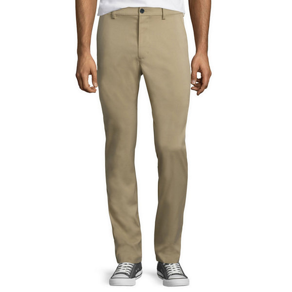 Msx By Michael Strahan Stretch Chino Pants Jcpenney