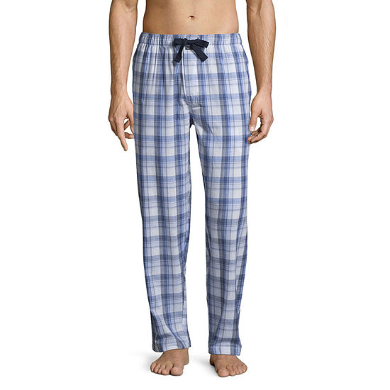 Van Heusen Mens Big Pajama Pants