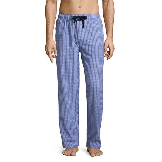 Van Heusen Mens Tall Pajama Pants