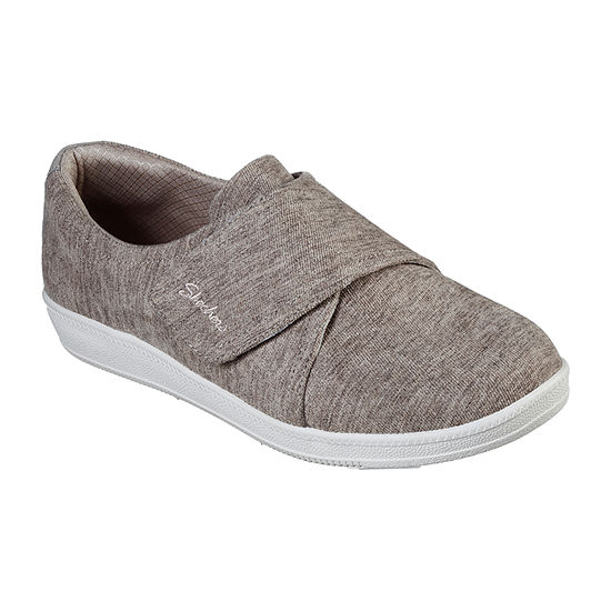 Skechers Womens Madison Ave   Distinctively Slip-On Shoe Closed Toe