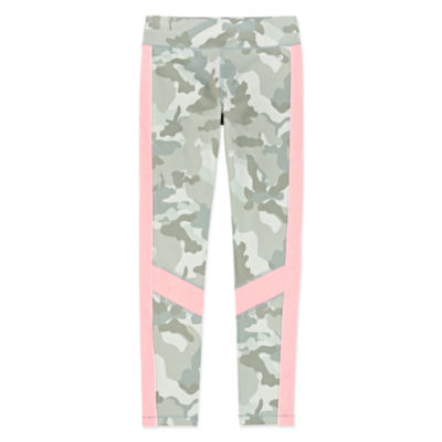 Xersion High Rise Girls High Waisted Legging - Preschool / Big Kid